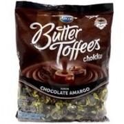 BALA BUTTER TOFFEES CHOCOLATE AMARGO 500G