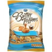 BALA BUTTER TOFFEES LEITE 600G