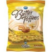 BALA BUTTER TOFFEES MOUSSE MARACUJA 600G