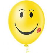 BALAO LATEX 10 SMILE PICPIC C/25