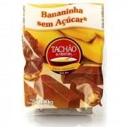 BANANA SEM ACUCAR TACHAO DE UBATUBA 200G
