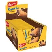 BARRINHA BAUDUCCO CHOCOLATE 500G C/20