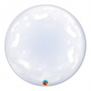 BUBBLE 24 POL PEZINHO 49459 QUALATEX