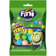 CHICLE TENNIS BALL FINI 80G