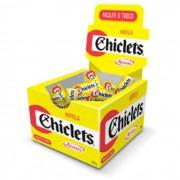 CHICLETS ADAMS HORTELA 280G