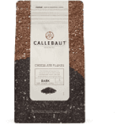 CHOCOLATE FLAKES DARK SMALL 4D CALLEBAUT 1KG