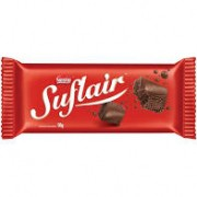 CHOCOLATE SUFLAIR 50G