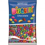 DISQUETI CHOCOLATE COLORIDO DORI 1KG
