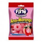 FINI AROS DE MORANGO 100G