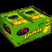 FINI BANANAS 12X15G