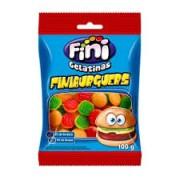 FINI BURGUERS 100G