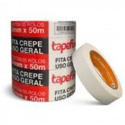 FITA CREPE USO GERAL 2,4CMX50M TAPEFIX 423 ADERE