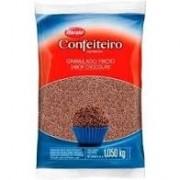 GRANULADO CONFEITEIRO CHOCOLATE HARALD 1KG