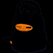 INFLADOR DOMESTICO PRETO 110V BONUS ID-02