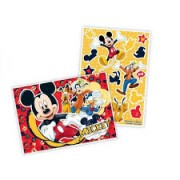 KIT DECORATIVO MICKEY CLASSICO REGINA FESTAS
