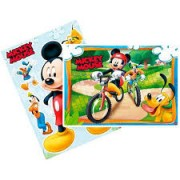 KIT DECORATIVO MICKEY REGINA FESTAS