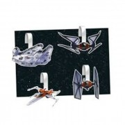 KIT DECORATIVO STAR WARS REGINA FESTAS