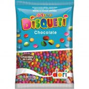 MINI DISQUETI CHOCOLATE DORI 500G