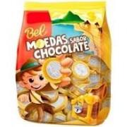 MOEDAS DE CHOCOLATE BEL 500G