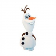 PAINEL FROZEN 2 OLAF 310031 PIFFER