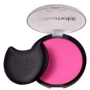 PANCAKE PINK FLUORESCENTE 10G COLORMAKE