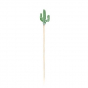 Pick Cactos Verdes Cromus c/12