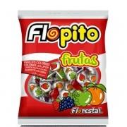 PIRULITO FLOPITO FRUTAS FLORESTAL 400G