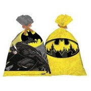 SACOLA SURPRESA BATMAN GEEK FESTCOLOR C/8