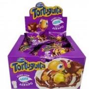 TORTUGUITA CHOCOLATE ARCOR C/24