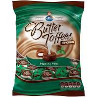 BALA BUTTER TOFFEES MENTA 600G