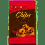 CHIPS DE CHOCOLATE AO LEITE SICAO GOLD 1,01KG