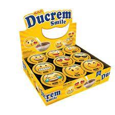 CREME CHOCOLATE AVELA DUCREM SMILE 18X25G