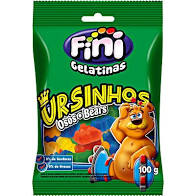 FINI URSINHO BRILHO 110G