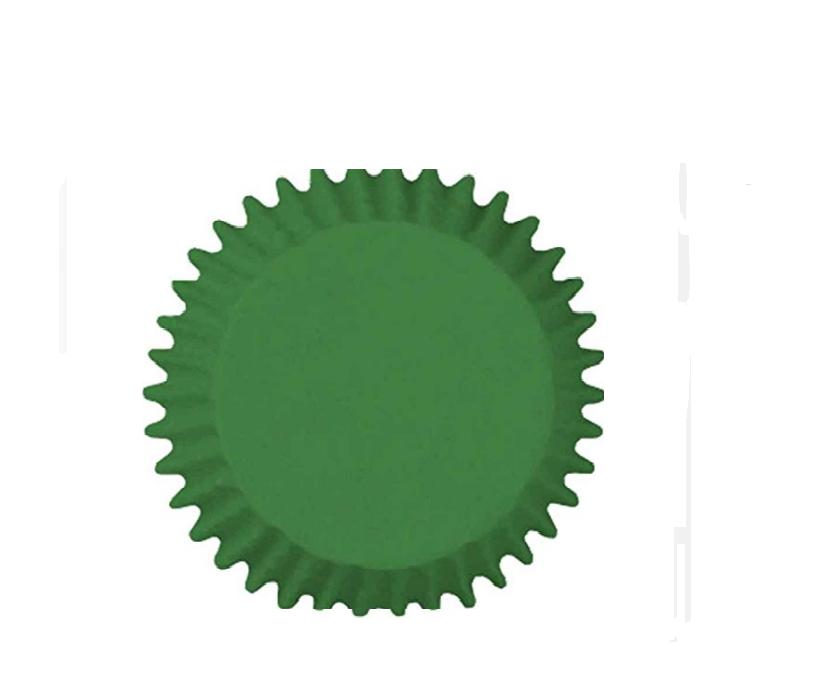 FORMINHA GREASEPEL CUPCAKE VERDE MAGO C/45