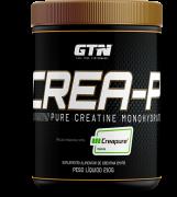 Crea-P Creatina 100% Creapure® - 210g