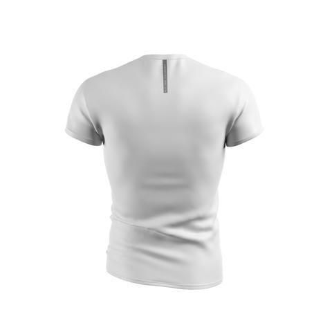 Camiseta Dry - Fit GTN® Branca