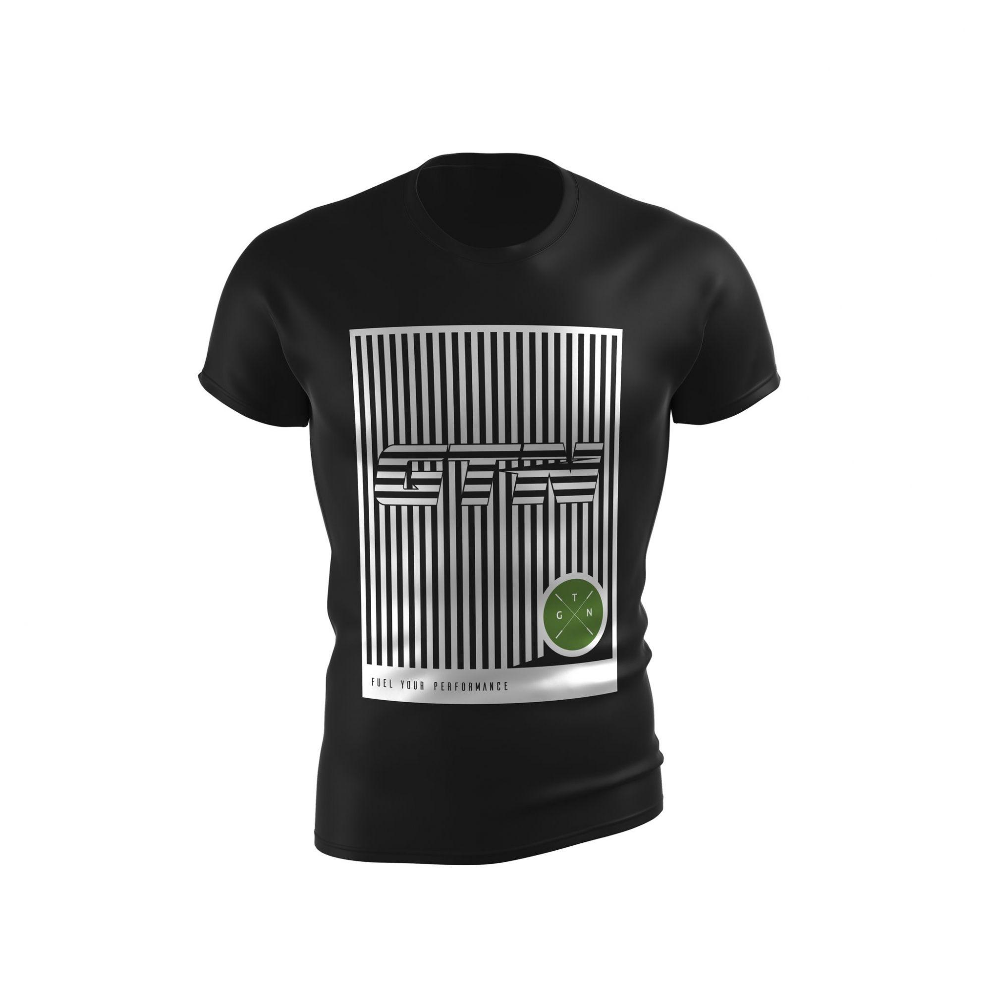 Camiseta GTN® Fusion - Green