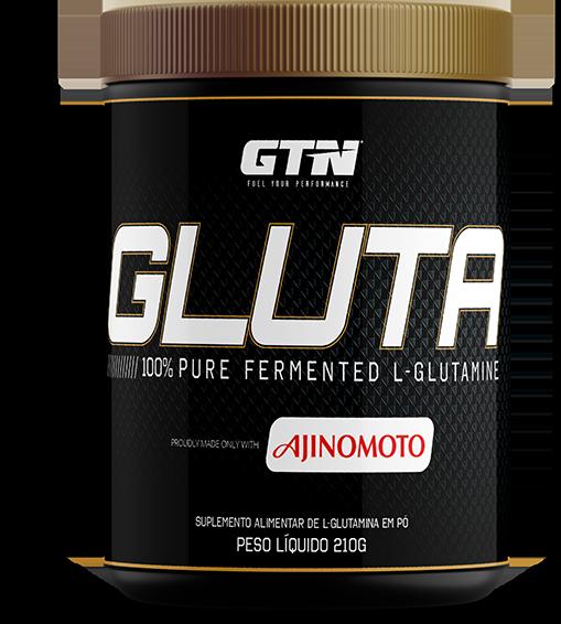 GTN® Gluta L-Glutamina Ajinomoto - 210g