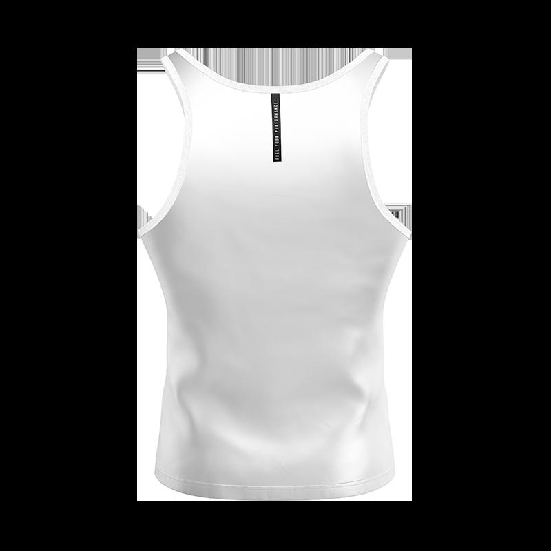 Regata Crossfit GTN® Branca