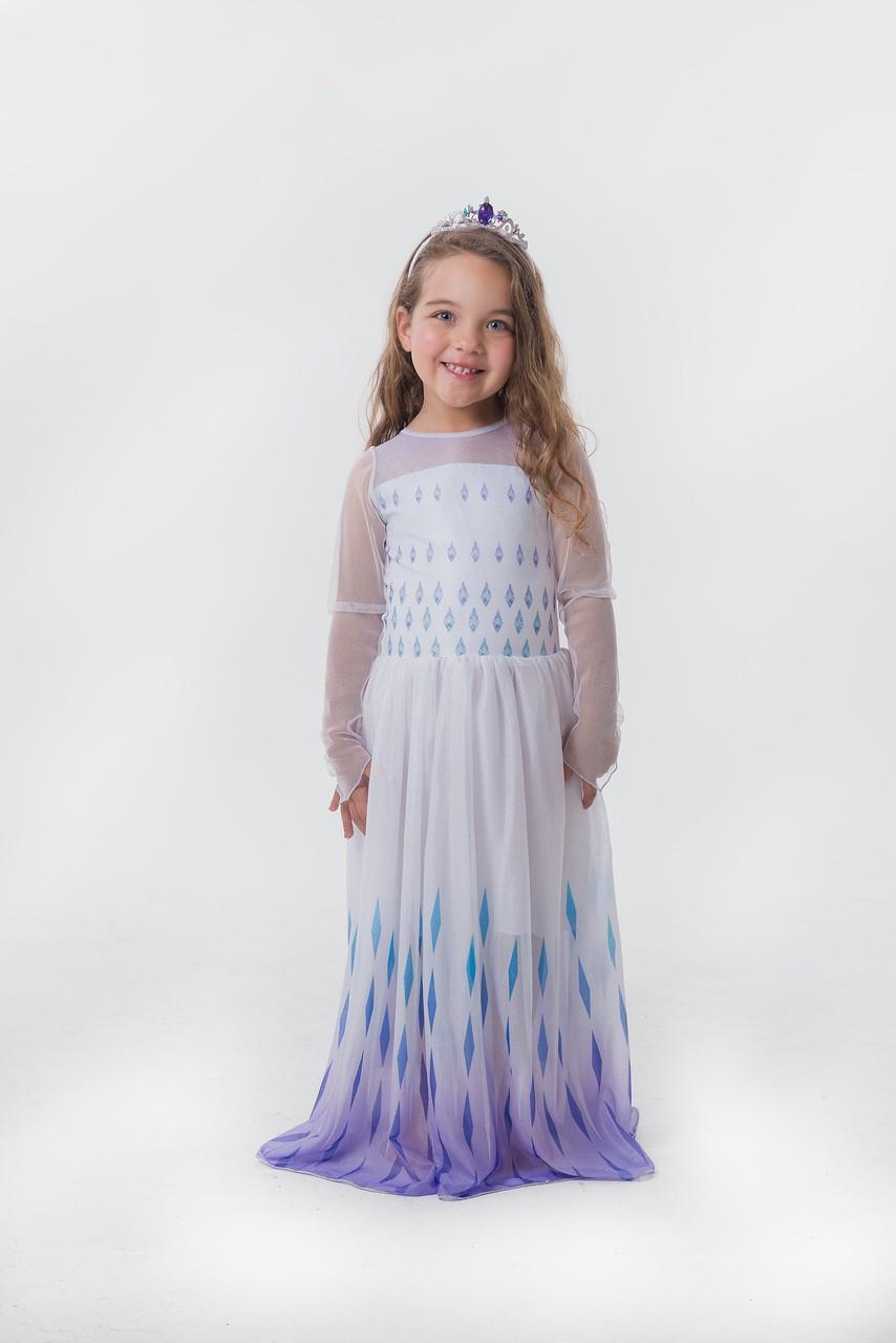 Fantasia Elsa  - Frozen 2