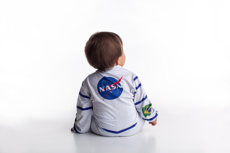 Fantasia Astronauta