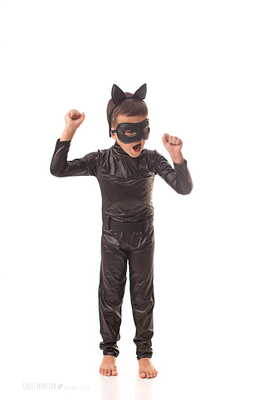 Fantasia  Cat Noir