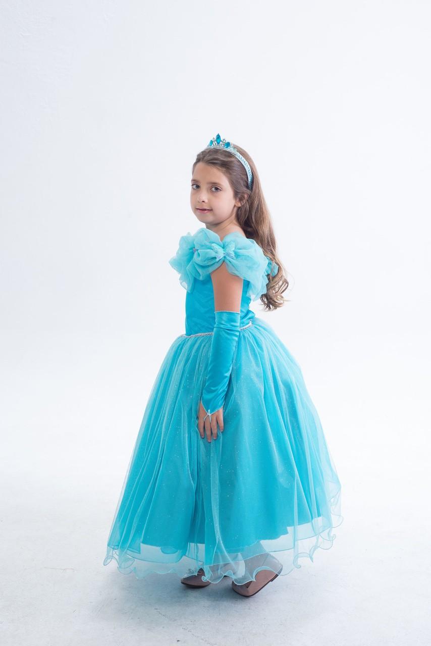 Fantasia Princesa de Cristal