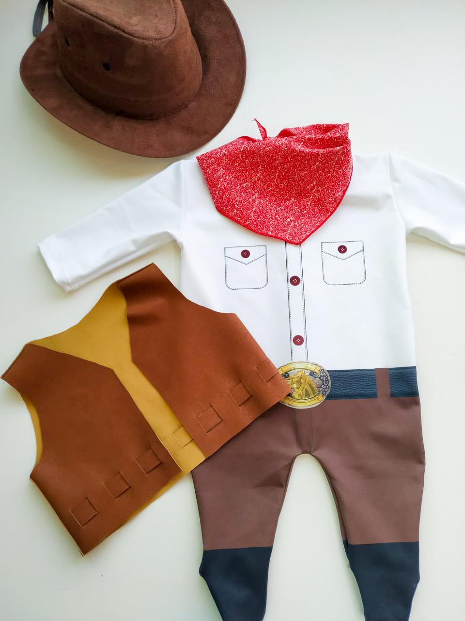 Fantasia Cowboy