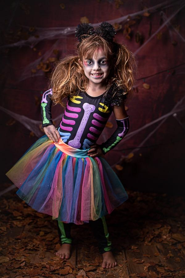 Fantasia Esqueleto Halloween