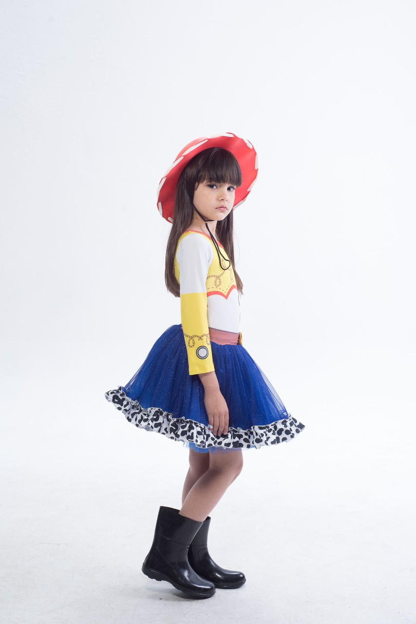 Fantasia Jessie - Toy Story
