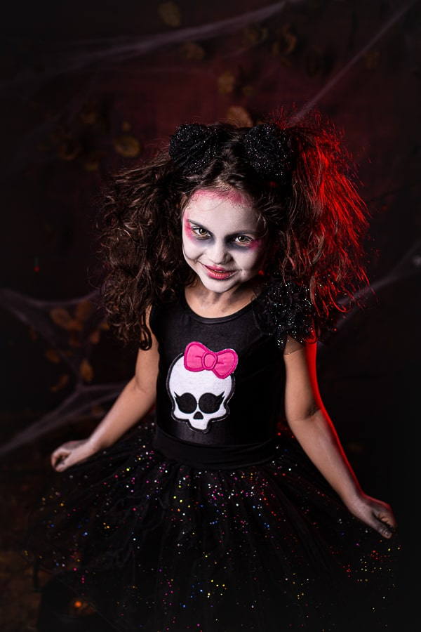 Fantasia Monster High Halloween