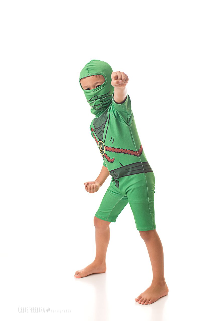 Fantasia NinjaGO