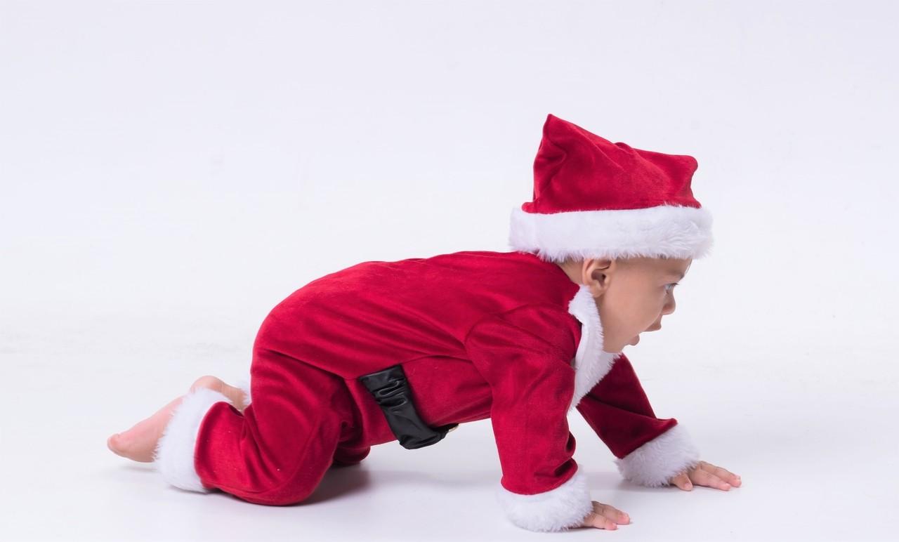 Fantasia Papai Noel Natal