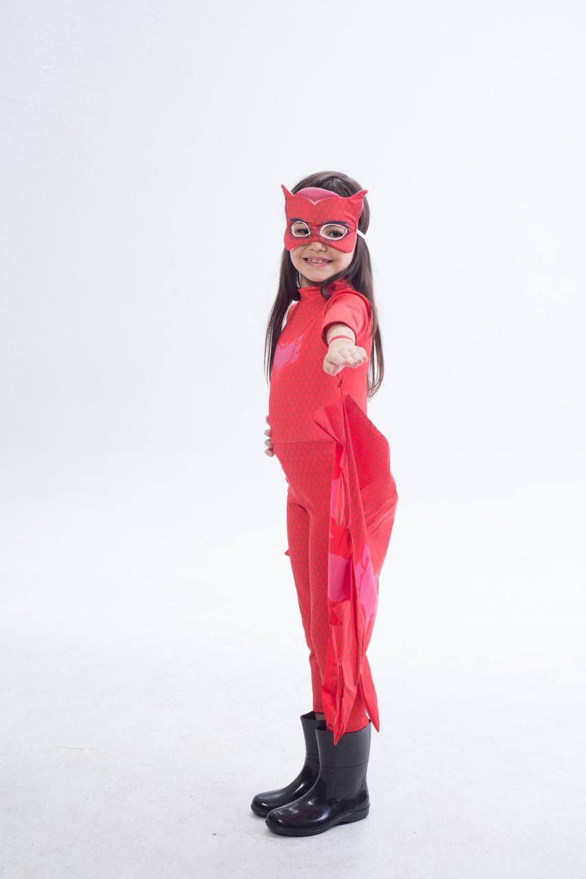 Fantasia PJ Masks Corujita